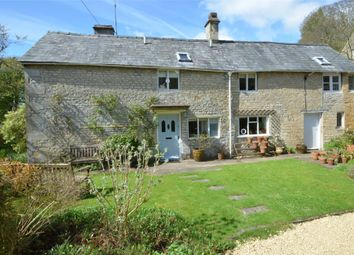 Thumbnail 5 bed detached house for sale in Wells Road, Bisley, Stroud, Gloucestershire