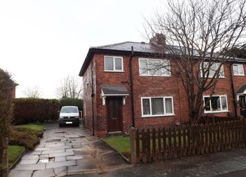 Thumbnail 3 bed semi-detached house for sale in Beech Avenue, Lowton, Warrington, Greater Manchester
