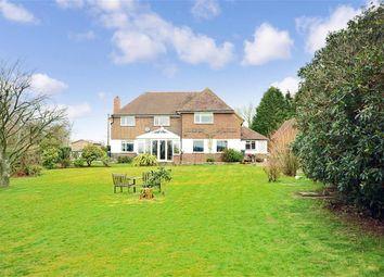 Thumbnail 4 bed detached house for sale in Lankhurst Oak, Blackboys, Uckfield, East Sussex
