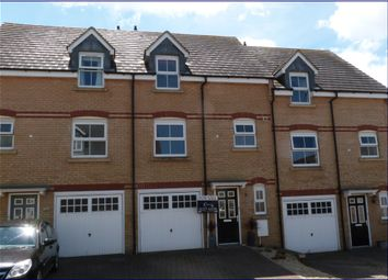 Thumbnail 4 bed terraced house for sale in Buckleigh Grange, Westward Ho!