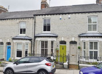 Thumbnail 2 bed terraced house for sale in Russell Street, Scarcroft Road, York