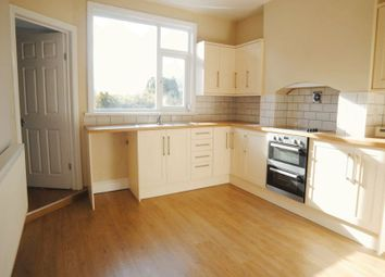 Thumbnail 2 bed terraced house for sale in Wharf Terrace, Madeley Heath
