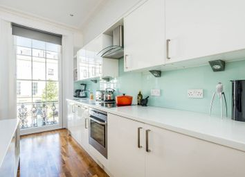 Thumbnail 1 bedroom flat for sale in Chepstow Road, Notting Hill