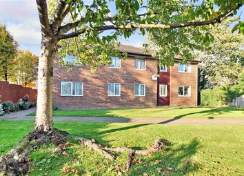 Thumbnail 2 bed flat for sale in Cheam Road, Sutton, Surrey