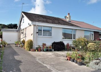 Thumbnail 2 bed semi-detached house for sale in Lezayre Park, Ramsey, Isle Of Man