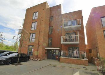 Thumbnail 1 bedroom flat to rent in Hope Court, Henrietta Way, Milton Keynes