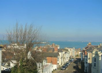 Thumbnail 2 bed flat to rent in Nelson Street, Ryde