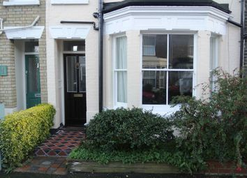 Thumbnail Room to rent in Trix Road, Norwich