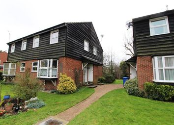 Thumbnail 1 bed semi-detached house for sale in Simpson Close, Maidenhead