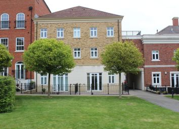Thumbnail 1 bed flat to rent in Main Street, Dickens Heath, Shirley, Solihull