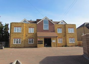 Thumbnail 2 bed flat to rent in Long Lane, Stanwell