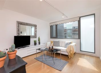 Thumbnail 2 bed flat for sale in Peacock Place, Islington, London