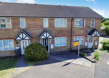 Thumbnail 2 bed terraced house for sale in Warkworth Close, Sandy