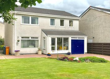 Thumbnail 5 bed property for sale in Viewfield Avenue, Milton Of Campsie