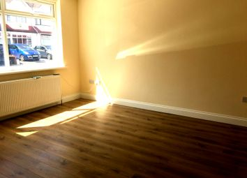 Thumbnail 1 bed terraced house to rent in Winchester Road, Edmonton