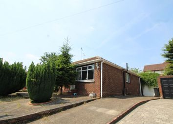 Thumbnail 2 bed bungalow for sale in Squires Way, Joydens Wood, Bexley