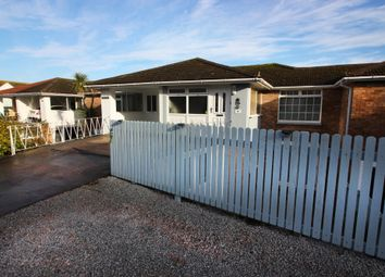 Thumbnail 4 bed semi-detached house for sale in Budleigh Close, Torquay