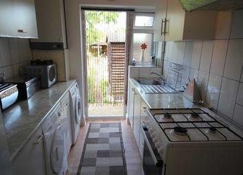 Thumbnail 2 bedroom maisonette to rent in Millway Gardens, Northolt