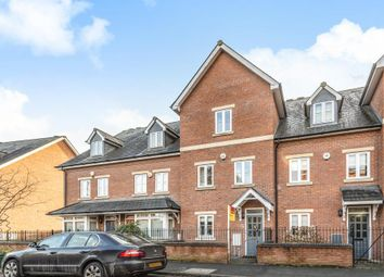 4 bed terraced house for sale in Nelson Street, Hereford HR1