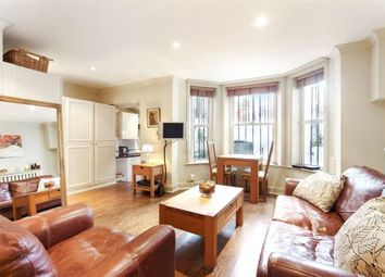 Thumbnail 1 bed flat for sale in Hornton Street, Kensington