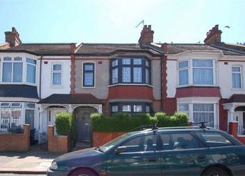 Thumbnail 4 bed terraced house for sale in Clayton Avenue, Wembley