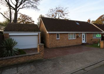 Thumbnail 4 bed bungalow for sale in Cricket Lane, Normanby, Middlesbrough
