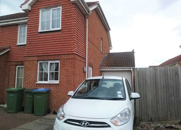 4 bed town house for sale in Bluebird Way, Thamesmead West, London SE28