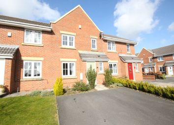 Thumbnail 3 bed semi-detached house to rent in Anderton Crescent, Buckshaw Village, Chorley
