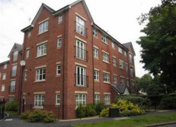 Thumbnail 2 bed flat for sale in Delamere Place, Northern Moor, Northern Moor