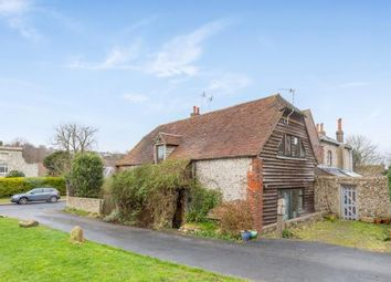 Thumbnail 3 bed barn conversion for sale in Greenways, Ovingdean, Brighton, East Sussex