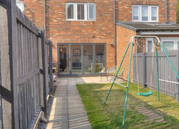 Thumbnail 3 bed mews house for sale in The Chase, Bedlington
