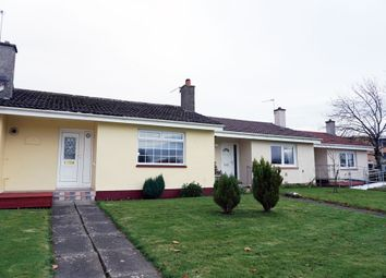 Thumbnail 1 bed terraced bungalow for sale in Vancouver Drive, Westwood, East Kilbride