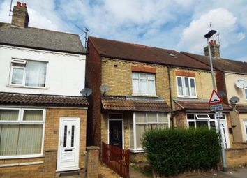 Thumbnail 3 bedroom semi-detached house for sale in Stone Lane, Peterborough, Cambridgeshire