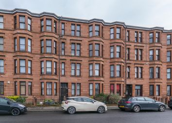 Thumbnail 1 bedroom flat for sale in Burghead Drive, Glasgow