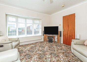 Thumbnail 3 bed detached house for sale in Highfield Close, Sarn, Bridgend