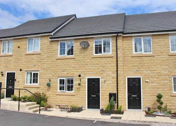 Thumbnail 3 bed town house for sale in Woodhouse Court, Burnley