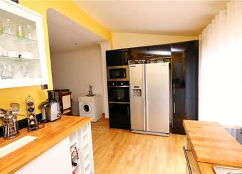 Thumbnail 3 bed terraced house for sale in Canham Road, South Norwood, London