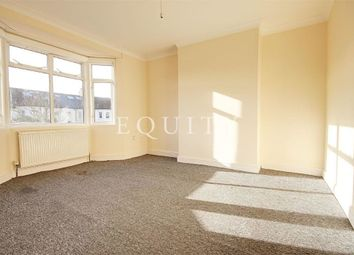 Thumbnail 2 bedroom flat to rent in Hamilton Crescent, Palmers Green