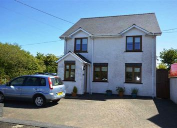 Thumbnail 4 bedroom detached house for sale in Tudor House, Llanrhystud, Aberystwyth