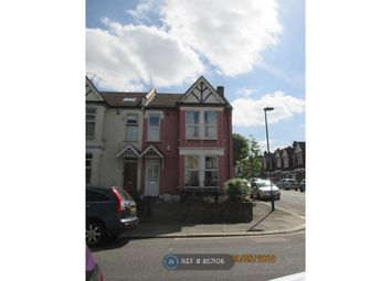 Thumbnail 3 bed end terrace house to rent in Warwick Road, London