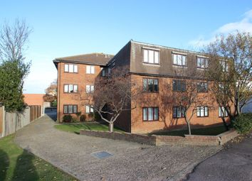 Thumbnail 2 bedroom flat for sale in Arterial Road, Eastwood, Leigh-On-Sea