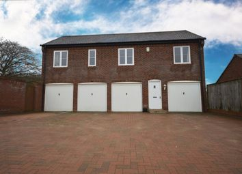 Thumbnail 2 bed flat for sale in Stocking Park Road, Lightmoor, Telford