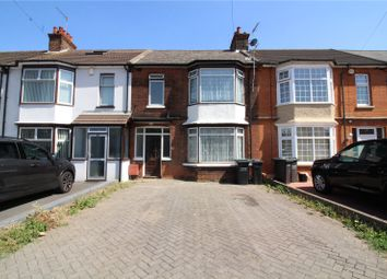 Thumbnail 3 bed terraced house to rent in Lennox Road, Gravesend, Kent
