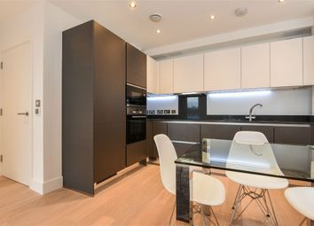 Thumbnail 2 bed flat to rent in The Glassworks, Collier Court, 41 Deptford Bridge, London