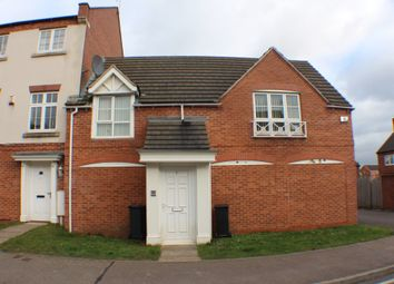 Thumbnail 2 bed flat to rent in Carty Road, Hamilton