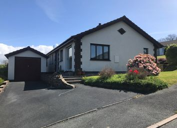 Thumbnail 2 bed detached bungalow for sale in Rhiwgoch, Aberaeron