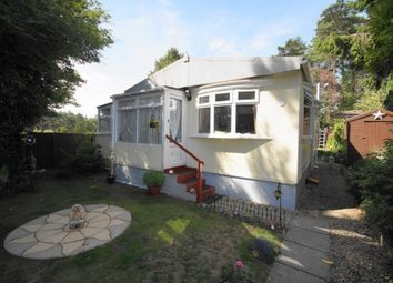 Thumbnail 2 bed detached house for sale in Ringwood Road, St. Ives, Ringwood