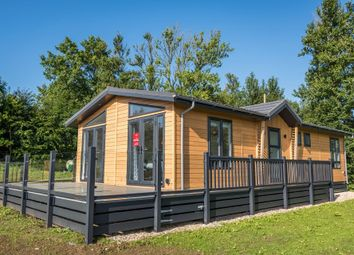 Thumbnail 3 bed mobile/park home for sale in Rother Valley Leisure Village, Northiam
