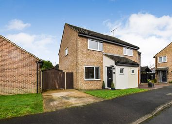 2 bed semi-detached house for sale in Mayland Close, Heybridge, Maldon CM9