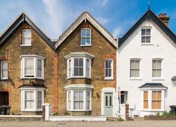 5 bed terraced house for sale in Cromwell Road, Whitstable CT5